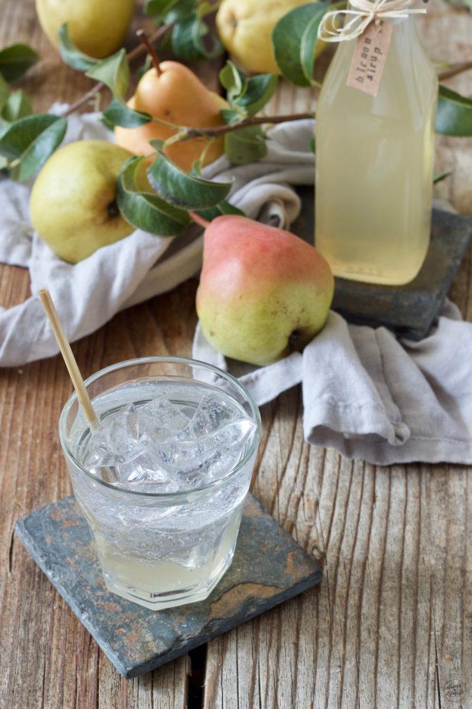 Birnensirup Rezept von Sweets & Lifestyle®