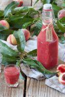 Rezept für Pfirsichlimes von Sweets & Lifestyle®