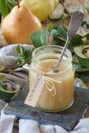 Rezept für ein Birnenmus von Sweets & Lifestyle®