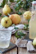 Rezept für einen Birnensirup von Sweets & Lifestyle®
