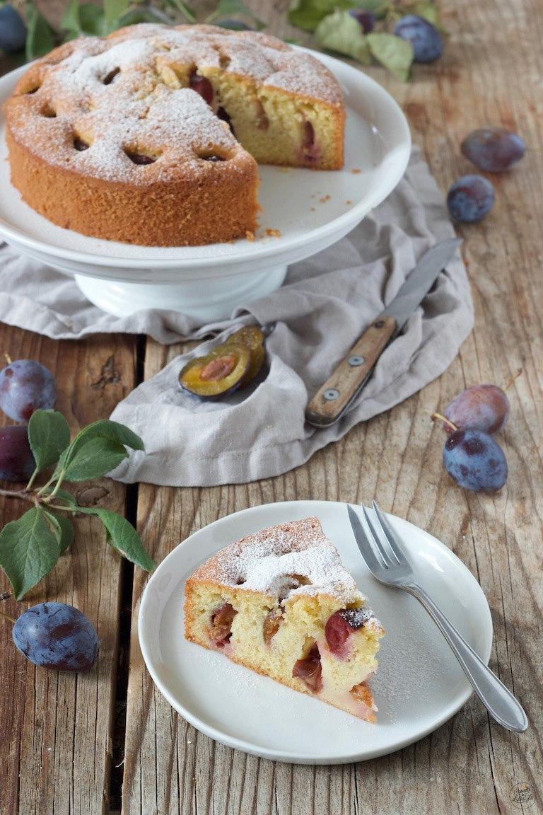 Schneller Zwetschkenkuchen von Sweets & Lifestyle®