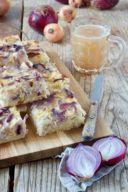 Vegetarischer Zwiebelkuchen von Sweets & Lifestyle®