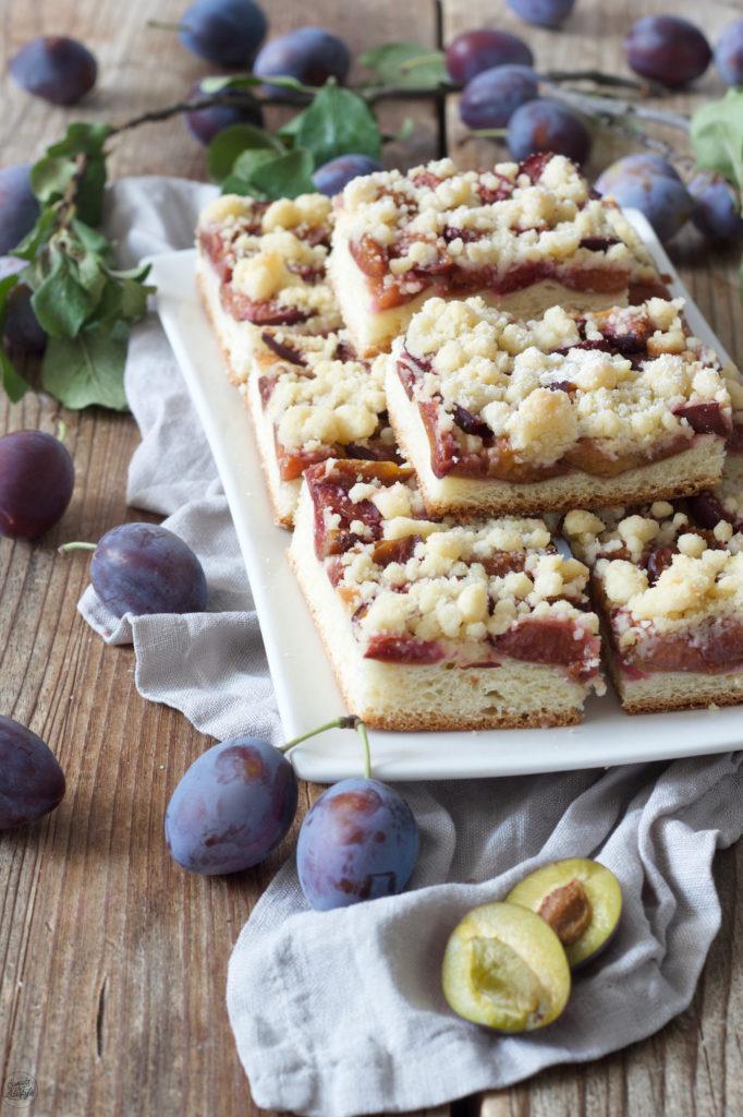 Zwetschkendatschi Rezept von Sweets & Lifestyle®