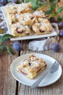 Leckerer Zwetschkenkuchen mit Streusel von Sweets & Lifestyle®