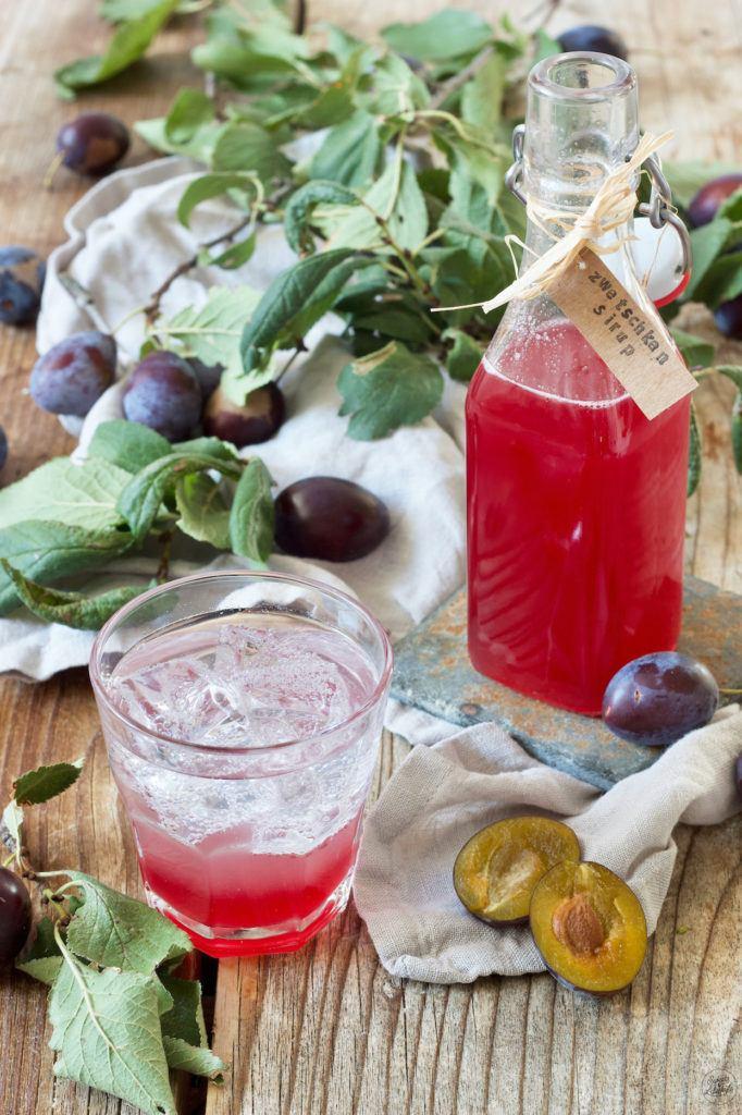 Zwetschkensirup Rezept von Sweets & Lifestyle®