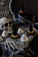 Gruselige Hexenhüte für Halloween von Sweets & Lifestyle®