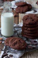 Rezept für Schoko Cookies von Sweets & Lifestyle®