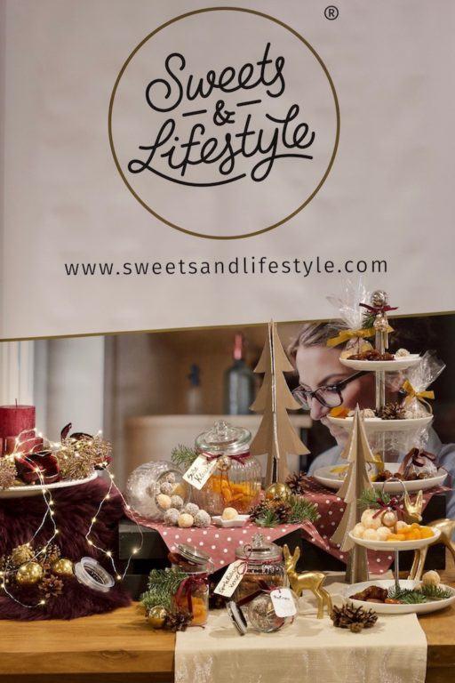Selbst gemachtes Konfekt beim Konfektworkshop von Sweets & Lifestyle® für die DEPOT Mitarbeiter