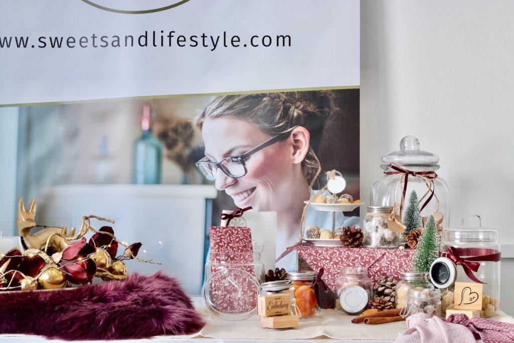 Geschenke aus der Küche für Weihnachten hergestellt beim DEPOT Konfektworkshop von Sweets & Lifestyle®