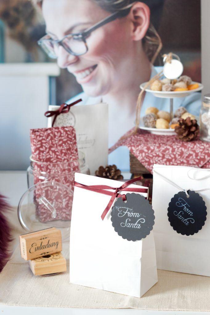 Konfektworkshop für DEPOT Mitarbeiter von Sweets & Lifestyle®