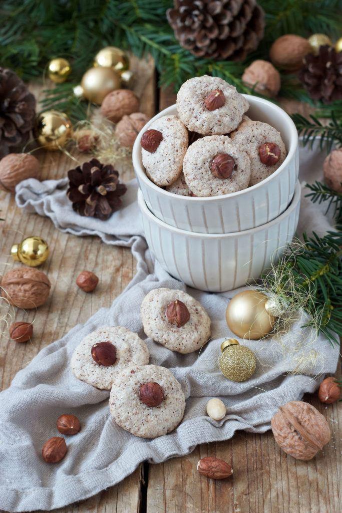 Nussbusserl Rezept von Sweets & Lifestyle®