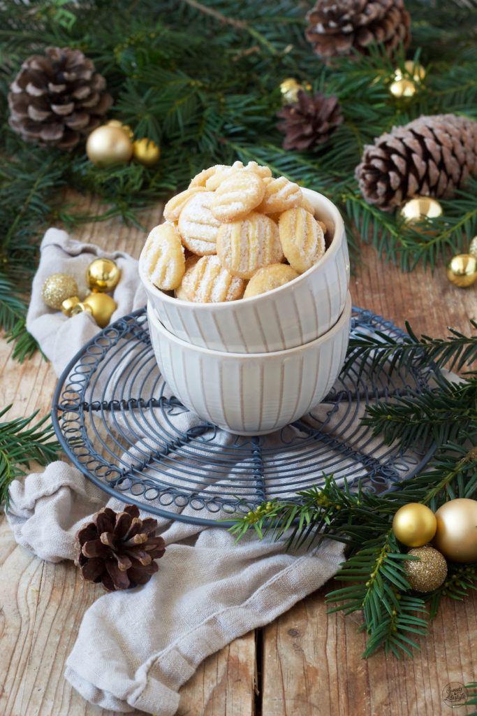 Leckere Puddingkekse nach dem Rezept von Sweets & Lifestyle®