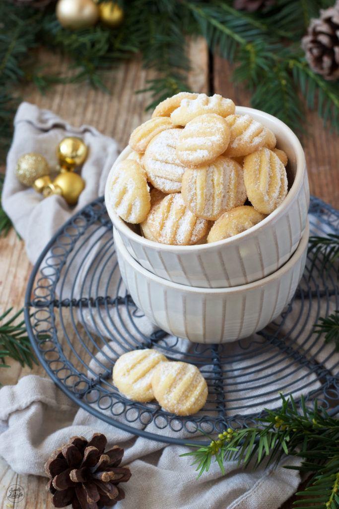 Leckeres Puddingplätzchen Rezept von Sweets & Lifestyle®