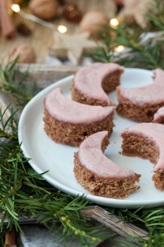 Leckere Rummonde als Weihnachtskekse vom Blech nach einem Rezept von Sweets & Lifestyle®