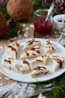 Saftige Kokosecken von Sweets & Lifestyle®