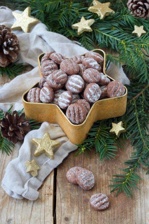 Schoko Puddingplätzchen Rezept von Sweets & Lifestyle®