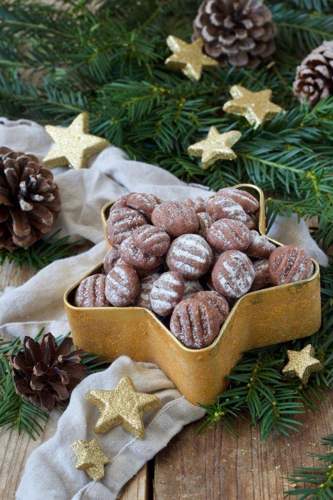 Schokopuddingplätzchen nach einem Rezept von Sweets & Lifestyle®