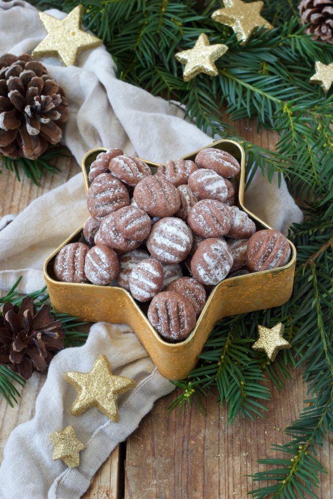 Leckeres Schokopuddingplätzchen Rezept von Sweets & Lifestyle®