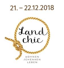 Verena von Sweets & Lifestyle® zu Gast beim Weihnachtsmarkt im Land Chic in Korneuburg