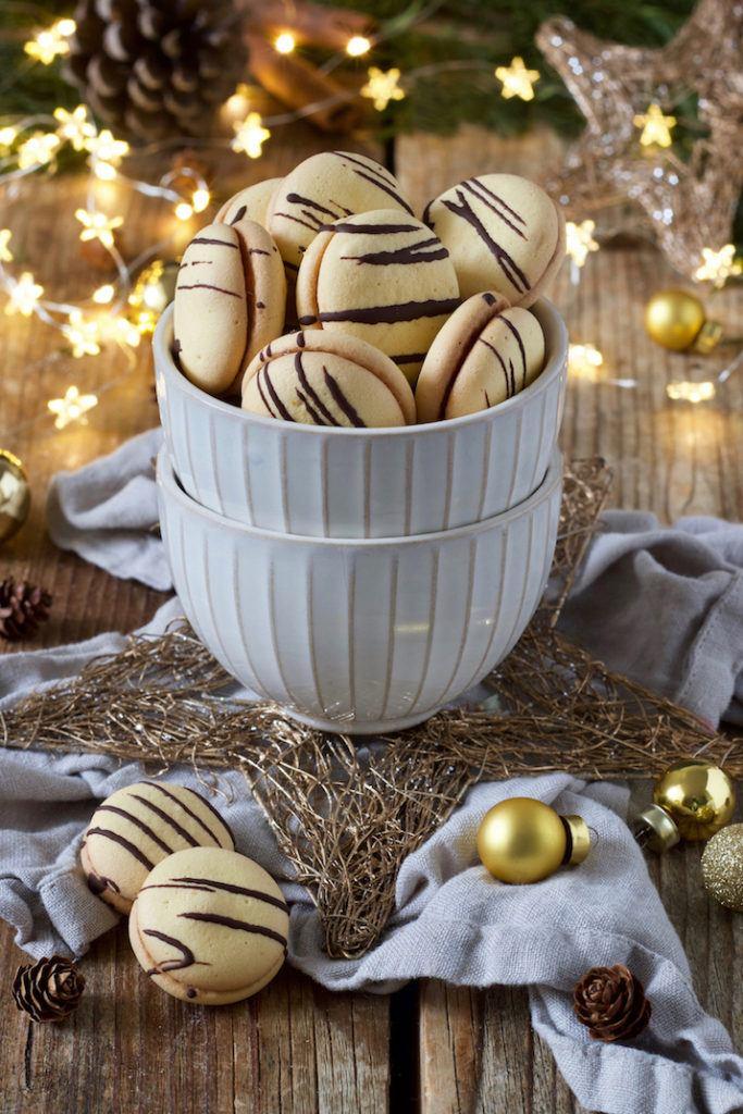 Einfaches Dotterbusserl Rezept als Dotterverwertung von Sweets & Lifestyle®