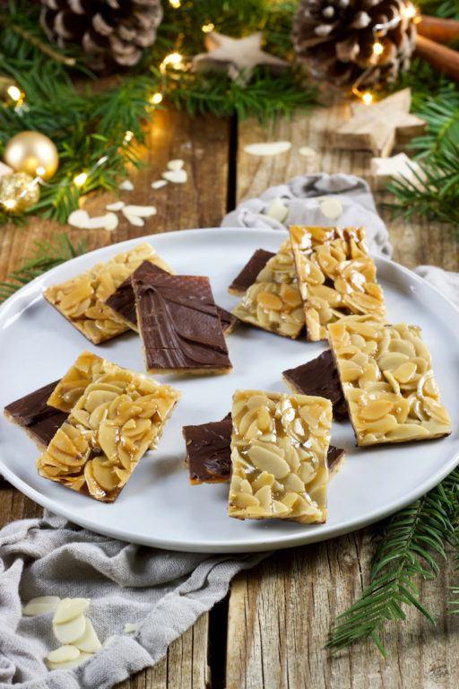Florentiner Rezept von Sweets & Lifestyle®