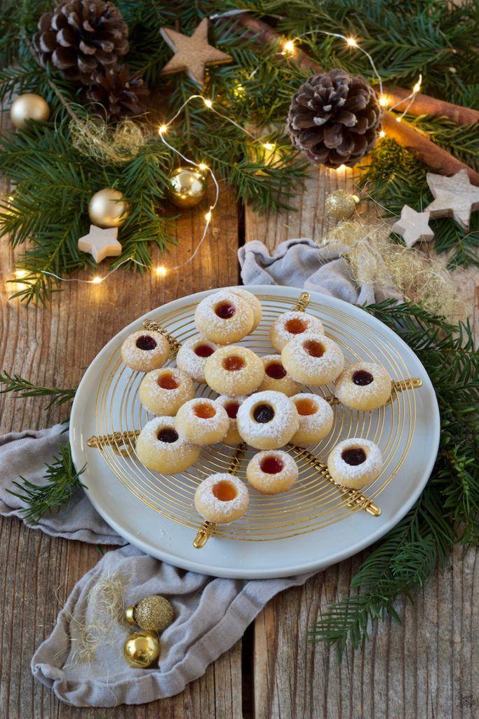 Leckeres Husarenkrapfen Rezept von Sweets & Lifestyle®