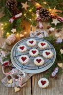 Klassische Spitzbuben nach einem Rezept von Sweets & Lifestyle®