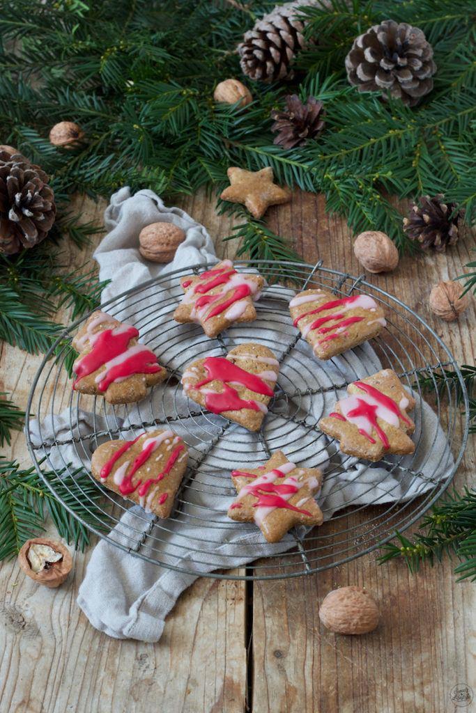 Lebkuchen zum Ausstechen nach einem Rezept von Sweets & Lifestyle®