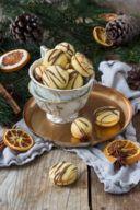 Leckere Orangendukaten nach einem Rezept von Sweets & Lifestyle®