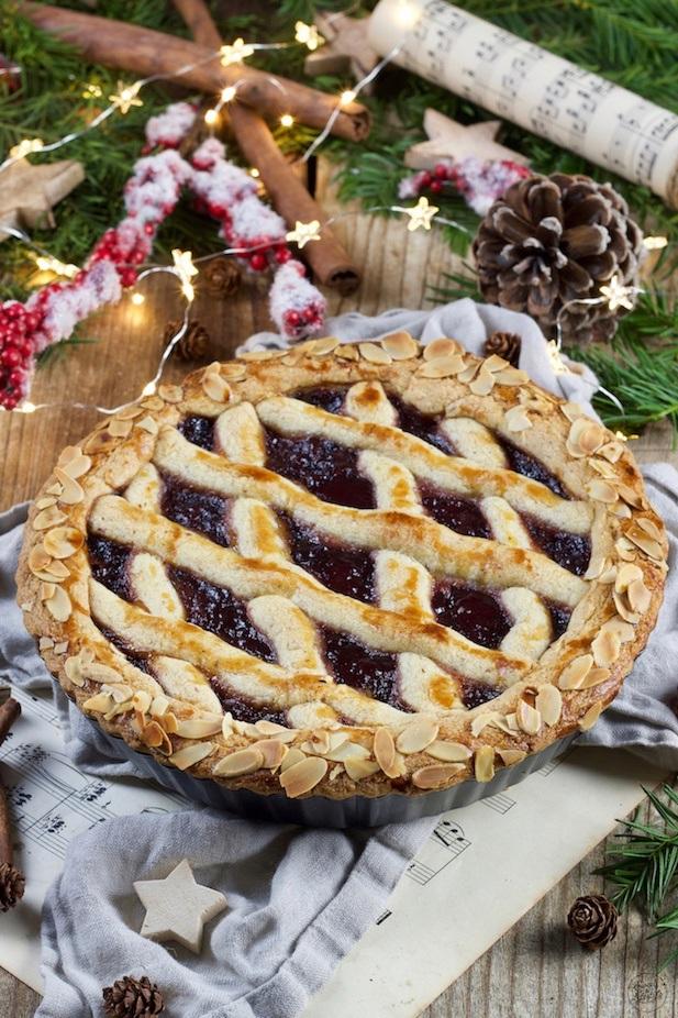 Linzer Torte Rezept von Sweets & Lifestyle®