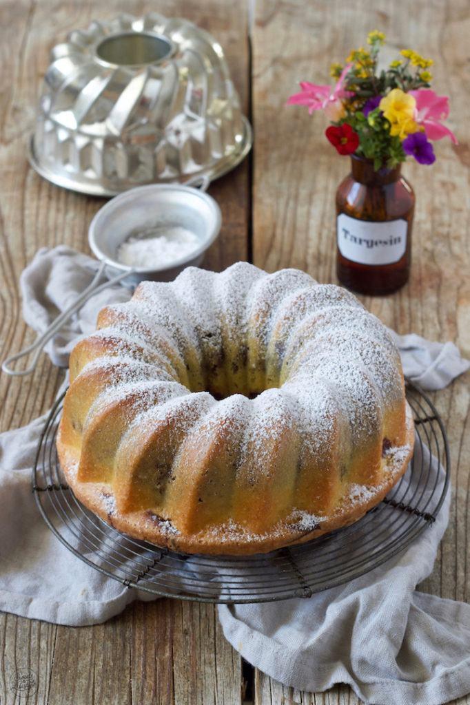 Saftiger Marmorkuchen nach einem einfachen Rezept von Sweets & Lifestyle®️