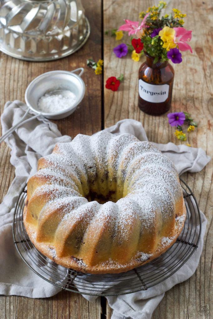 Einfacher, saftiger Marmorkuchen mit Öl nach einem Rezept von Sweets & Lifestyle®️