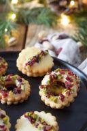 Pistazien-Cranberry-Kekse Rezept von Sweets & Lifestyle®