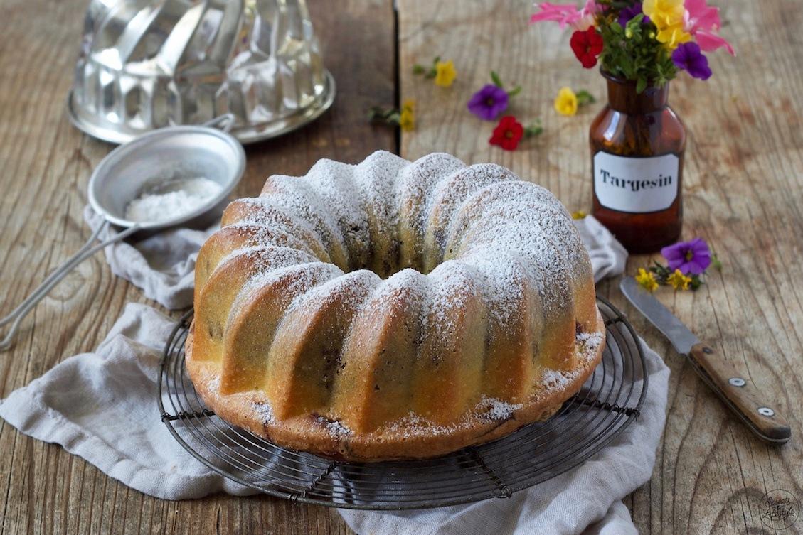 Öl statt butter marmorkuchen mit Kuchen Mit