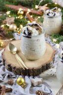 Stollen Mousse Rezept von Sweets & Lifestyle®
