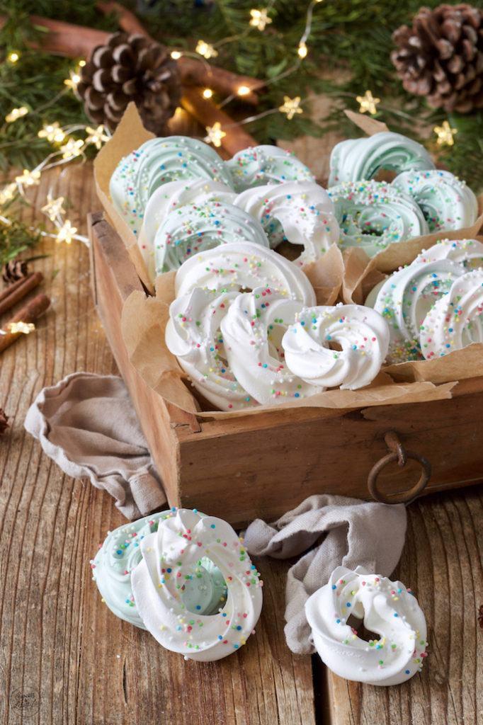 Knusprige Windringe nach einem Rezept von Sweets & Lifestyle®️