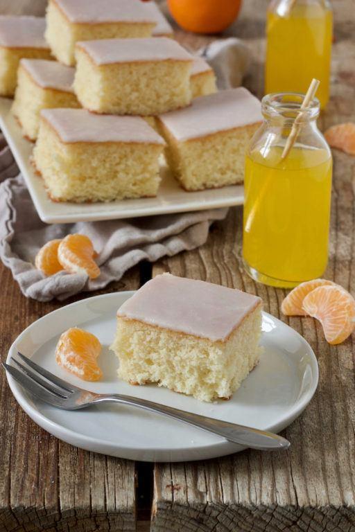 Einfaches Fantakuchen Rezept von Sweets & Lifestyle®