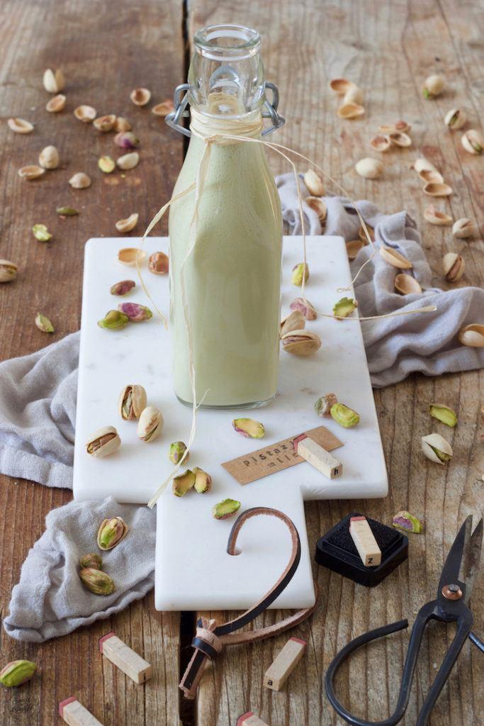 Leckeres Pistazienmilch Rezept von Sweets & Lifestyle®