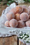 Rezept für Topfenbällchen von Sweets & Lifestyle®️