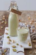 Selbst gemachte Pistazienmilch von Sweets & Lifestyle®