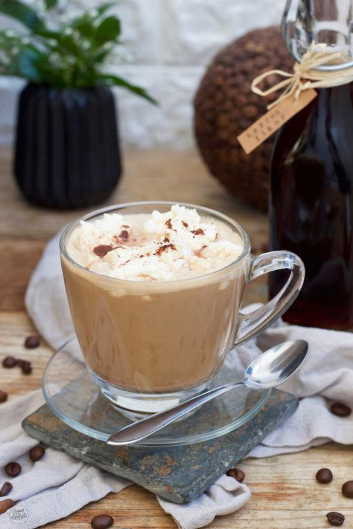 Hot White Russian Rezept von Sweets & Lifestyle®