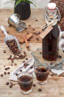 Kaffeelikör mit Rum nach einem Rezept von Sweets & Lifestyle®