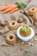 Karotten-Minigugelhupf Rezept von Sweets & Lifestyle®