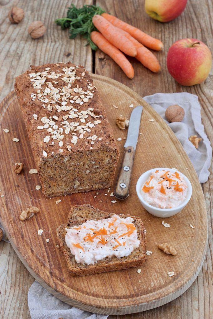 Einfacher Karotten-Apfel-Aufstrich der auch Kindern schmeckt nach einem Rezept von Sweets & Lifestyle®