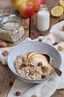 Original Bircher Müsli Rezept von Sweets & Lifestyle®