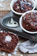 Rezept für vegane Schokomuffins von Sweets & Lifestyle®