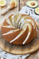 Avocado Gugelhupf Rezept von Sweets & Lifestyle®