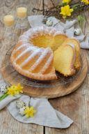 Leckeres Eierlikör Gugelhupf Rezept von Sweets & Lifestyle®