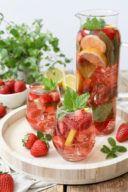 Erdbeerbowle Rezept von Sweets & Lifestyle®