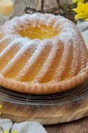 Rezept für einen Eierlikör Gugelhupf von Sweets & Lifestyle®